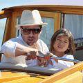 Брэд Питт и Джордж Клуни прибыли в Венецию