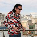 Майкл Мэдсен в Москве
