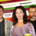 ММКФ – Рената Литвинова, Олег Табаков, Чулпан Хаматова
