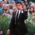 Закрытие Венецианского фестиваля