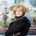 «Алиса в стране чудес»: фотографии актеров российского озвучивания фильма