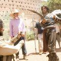 «Принц Персии: Пески времени»: фотографии со съемочной площадки