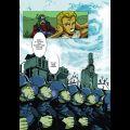 Комикс «Обитаемый остров»