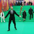 Открытие Московского Международного кинофестиваля-2010