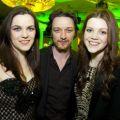 Jameson Empire Awards 2011: Церемония награждения