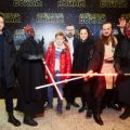 Московская премьера фильма «Звёздные Войны: Пробуждение Силы»