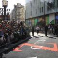 Премьера «Войны миров Z» в Лондоне