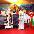 Премьера мультфильма «Три богатыря и морской царь»