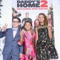 Премьера фильма «Здравствуй, папа, Новый год! 2» в Лос-Анжелесе