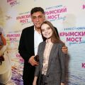 """The premiere of the comedy Crimean Bridge. Made with love!"""""""