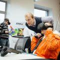 Российские звезды погрузились в мир «Чужого»