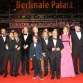 На Берлинском кинофестивале представили «Отель Гранд Будапешт»
