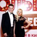 Российские звезды зажгли «Огни большой деревни»
