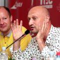 «Игра в правду»: красная дорожка и пресс-конференция