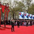 Мировая премьера фильма «Новый Человек-паук: Высокое напряжение» в Лондоне
