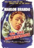 "Постер 1 из 23 из фильма ""В порту"" /On the Waterfront/ (1954)"