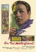 "Постер 2 из 23 из фильма ""В порту"" /On the Waterfront/ (1954)"