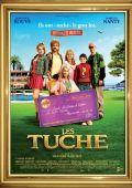 """Постер 1 из 1 из фильма """"100 миллионов евро"""" /Les Tuche/ (2011)"""