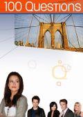 """Постер 1 из 1 из фильма """"100 вопросов"""" /100 Questions/ (2010)"""