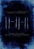 """Постер 1 из 3 из фильма """"11-11-11"""" /11-11-11/ (2011)"""