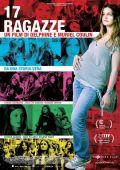 """Постер 2 из 4 из фильма """"17 девушек"""" /17 filles/ (2011)"""