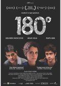"""Постер 1 из 2 из фильма """"180 градусов"""" /180 Graus/ (2011)"""