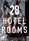 "Постер 1 из 2 из фильма ""28 спален"" /28 Hotel Rooms/ (2011)"