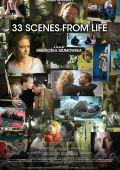 """Постер 1 из 1 из фильма """"33 сцены из жизни"""" /33 sceny z zycia/ (2008)"""