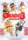 """Постер 1 из 1 из фильма """"3 градуса"""" /Grado 3/ (2009)"""