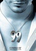 """Постер 2 из 4 из фильма """"99"""" /99/ (2009)"""