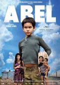 """Постер 1 из 1 из фильма """"Абель"""" /Abel/ (2010)"""