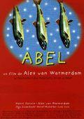 """Постер 1 из 1 из фильма """"Абель"""" /Abel/ (1986)"""