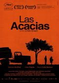 "Постер 1 из 2 из фильма ""Акации"" /Las acacias/ (2011)"