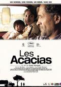 "Постер 2 из 2 из фильма ""Акации"" /Las acacias/ (2011)"