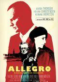 """Постер 1 из 1 из фильма """"Allegro"""" /Allegro/ (2005)"""