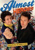 """Постер 1 из 1 из фильма """"Almost Heroes"""" /Almost Heroes/ (2011)"""