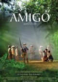 """Постер 1 из 3 из фильма """"Амиго"""" /Amigo/ (2010)"""