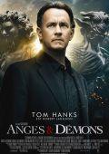 """Постер 2 из 4 из фильма """"Ангелы и демоны"""" /Angels & Demons/ (2009)"""