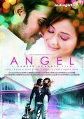 """Постер 2 из 2 из фильма """"Ангел"""" /Angel/ (2011)"""