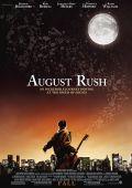 """Постер 6 из 6 из фильма """"Август Раш"""" /August Rush/ (2007)"""