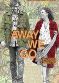 """Постер 1 из 1 из фильма """"В пути"""" /Away We Go/ (2009)"""