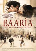 """Постер 3 из 4 из фильма """"Баария"""" /Baaria/ (2009)"""