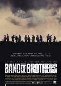"""Постер 4 из 8 из фильма """"Братья по оружию"""" /Band of Brothers/ (2001)"""