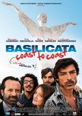 """Постер 1 из 1 из фильма """"Базиликата: От побережья к побережью"""" /Basilicata Coast to Coast/ (2010)"""