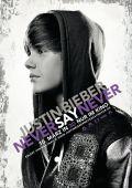 """Постер 6 из 7 из фильма """"Джастин Бибер: Никогда не говори никогда"""" /Justin Bieber: Never Say Never/ (2011)"""