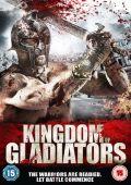 """Постер 2 из 2 из фильма """"Боги арены"""" /Kingdom of Gladiators/ (2011)"""