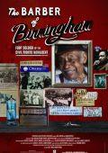 """Постер 1 из 1 из фильма """"Бирмингемский цирюльник: Полевой солдат движения за гражданские права"""" /The Barber of Birmingham: Foot Soldier of the Civil Rights Movement/ (2011)"""