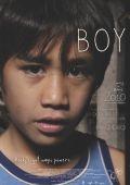 """Постер 1 из 4 из фильма """"Мальчик"""" /Boy/ (2010)"""
