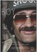 """Постер 2 из 4 из фильма """"Мальчик"""" /Boy/ (2010)"""