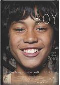 """Постер 3 из 4 из фильма """"Мальчик"""" /Boy/ (2010)"""